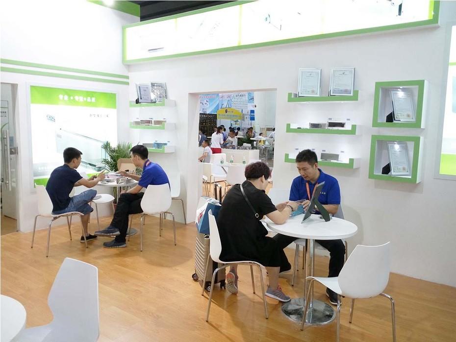 2016 Guangzhou International Building Decoration Exhibition